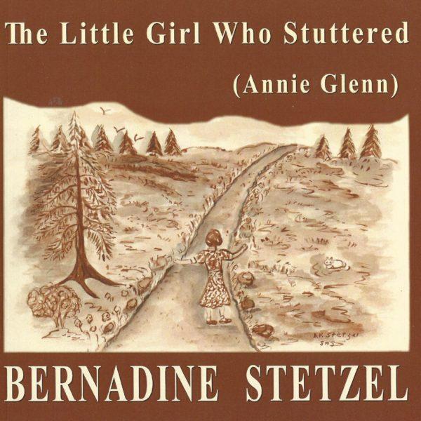 The little girl who stuttered