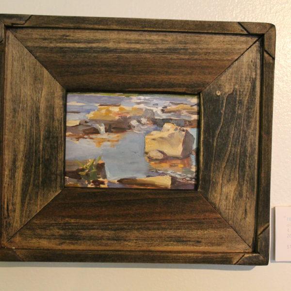 AP22 – Reflections – 5-5w x 4-5h 2015 – 115