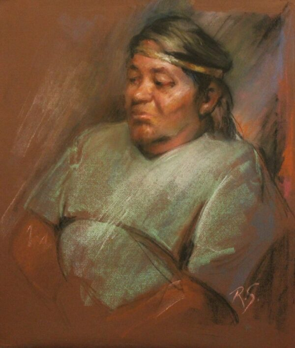 R208b Native American