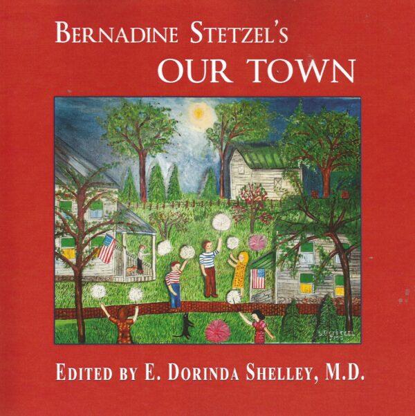 Stetzel book
