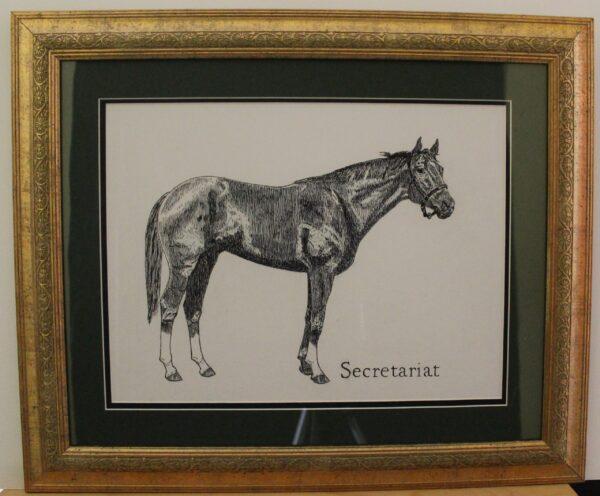 Secretariat 2